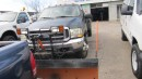 Used 2002 Ford F-350 DULY 4X4 PLOW for sale in North York, ON