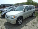 Used 2005 Mazda Tribute LX for sale in Waterloo, ON