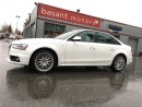 Used 2015 Audi A4 S-Line, Turbocharged, Heated Seats, Sunroof!! for sale in Surrey, BC