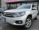 Used 2012 Volkswagen Tiguan 2.0 TSI Comfortline for sale in Scarborough, ON