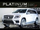 Used 2013 Mercedes-Benz GL-Class GL350 BlueTEC, 7 PAS for sale in North York, ON