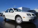 Used 2007 Volkswagen City Jetta for sale in Stratford, ON