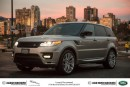 Used 2015 Land Rover Range Rover Sport V8 Supercharged Autobiography Dynamic for sale in Vancouver, BC