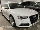 Used 2015 Audi A5 2dr Cpe Auto Technik for sale in Vancouver, BC
