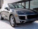 Used 2016 Porsche Cayenne Premium Package Plus | Roof Rails | Bose Audio | Certified Pre Owned for sale in Edmonton, AB