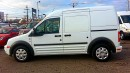 Used 2010 Ford Transit Connect XLT, REAR DOOR GLASS, 2.0L for sale in North York, ON