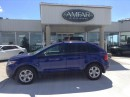 Used 2013 Ford Edge 6 MONTHS NO PAYMENTS  / QUICK & EASY FINANCING !!! for sale in Tilbury, ON