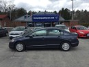 Used 2008 Honda Civic Hybrid | ONE OWNER | GAS SAVER for sale in Flesherton, ON