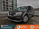 Used 2016 Dodge Grand Caravan CVP, GREAT CONDITION, LOW MILEAGE, NO HIDDEN FEES, FREE LIFETIME ENGINE WARRANTY! for sale in Richmond, BC