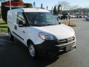 Used 2015 RAM ProMaster City ST for sale in Richmond, BC