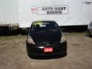 Used 2008 Honda Fit Hatchback for sale in Barrie, ON