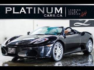 Used 2007 Ferrari F430 SPIDER CONVERTIBLE, for sale in North York, ON