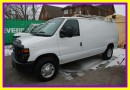 Used 2011 Ford E-250 DIVIDER,ROOF RACK,NO WINDOWS,TRAILER HITCH,TCS for sale in Woodbridge, ON