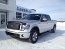 Used 2011 Ford F-150 FX4 + Max Trailer Tow Package! for sale in Sudbury, ON