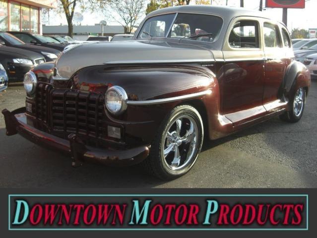 1947 Dodge Deluxe Special