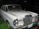Used 1961 Mercedes-Benz S-Class 220S for sale in London, ON