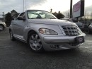 Used 2005 Chrysler PT Cruiser TOURING for sale in Surrey, BC