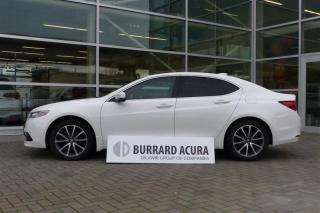 Used 2016 Acura TLX 3.5L SH-AWD w/Tech Pkg Navi! Remote Starter! for sale in Vancouver, BC