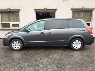 Used 2005 Nissan Quest 3.5 S for sale in Scarborough, ON