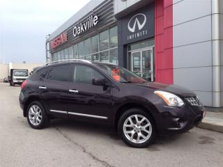 Used 2011 Nissan Rogue SV w/ Sunroof for sale in Oakville, ON