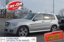 Used 2010 Mercedes-Benz GLK-Class GLK350 4MATIC for sale in Ottawa, ON
