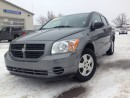 Used 2011 Dodge Caliber SE for sale in Selkirk, MB