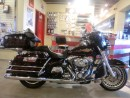Used 2011 Harley-Davidson Electra Glide CLASSIC FLHTC for sale in Blenheim, ON