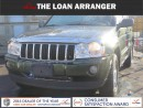 Used 2007 Jeep Grand Cherokee for sale in Barrie, ON