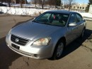 Used 2003 Nissan Altima 2.5S 4 CYL for sale in Scarborough, ON