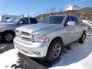 Used 2011 Dodge Ram 1500 for sale in Yellowknife, NT