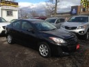 Used 2012 Mazda MAZDA3 perfect for UBER drivers all welcome for sale in Scarborough, ON