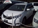 Used 2014 Toyota Sienna for sale in West Kelowna, BC