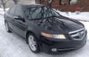 Used 2008 Acura TL for sale in Ottawa, ON
