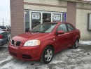 Used 2007 Pontiac Wave UNDER 100,000KM !!!! , MINT CONDITION, CERTIFIED for sale in North York, ON