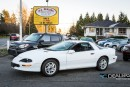 Used 1995 Chevrolet Camaro V6, Local, No Accidents, Low Km's for sale in Surrey, BC