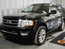 Used 2016 Ford Expedition Limited  for sale in Red Deer, AB