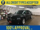 Used 2010 Dodge Charger SXT*LEATHER*KEYLESS ENTRY*ALLOYS*FOG LIGHTS*CRUISE CONTROL*CLIMATE CONTROL* for sale in Cambridge, ON