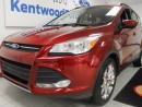 Used 2014 Ford Escape SE ecoboost with heated seats, NAV, and a back up cam! for sale in Edmonton, AB