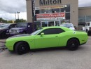 Used 2015 Dodge Challenger SXT Plus or R/T for sale in Milton, ON