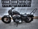 Used 2012 Harley-Davidson XL1200X Forty-Eight **No Payments For 1 Year for sale in Concord, ON
