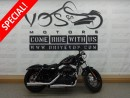 Used 2015 Harley-Davidson XL1200X Forty-Eight **No Payments For 1 Year for sale in Concord, ON