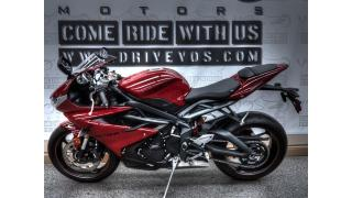 Used 2013 Triumph Daytona 675 - No Payments For 1 Year** for sale in Concord, ON