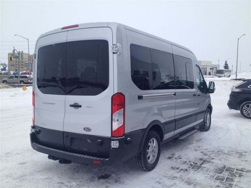 used 2015 ford transit connect passenger van navigation trailer tow for sale in sudbury. Black Bedroom Furniture Sets. Home Design Ideas
