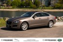 Used 2016 Jaguar XF 3.0L AWD Prestige for sale in Vancouver, BC