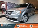 Used 2016 Dodge Grand Caravan SXT, NO ACCIDENTS, LOCALLY DRIVEN, ONE OWNER, FULL STOW N GO, FREE LIFETIME ENGINE WARRANTY! for sale in Richmond, BC