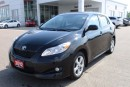 Used 2012 Toyota Matrix Touring Pkg for sale in Renfrew, ON