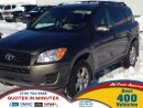Used 2011 Toyota RAV4 LIMITED | BACKUP CAMERA | ROOF for sale in London, ON