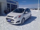 Used 2013 Ford C-MAX SE Hybrid + Bluetooth & Heated Seats! for sale in Sudbury, ON