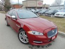 Used 2012 Jaguar XJ L PORTFOLIO CHROME PKG  CANADIAN for sale in Scarborough, ON