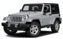 New 2016 Jeep Wrangler Sahara for sale in Abbotsford, BC